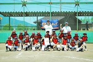 スワローズカップ少年野球交流大会 (16).jpg