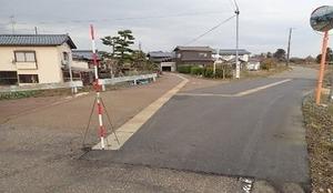 三ヶ字1号線消雪パイプ改修工事完成�B.jpg
