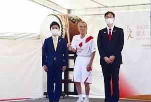 東京オリンピック聖火リレーミニセレブレーション (2).jpg