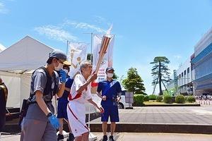 東京オリンピック聖火リレーミニセレブレーション (3).jpg