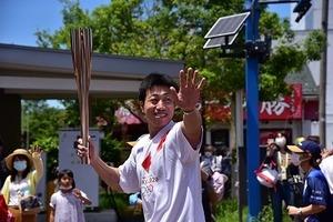 東京オリンピック聖火リレーミニセレブレーション (5).jpg
